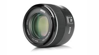 Meike 85mm f/1.8 AF for Canon & Nikon DSLRS announced – and it's under $200