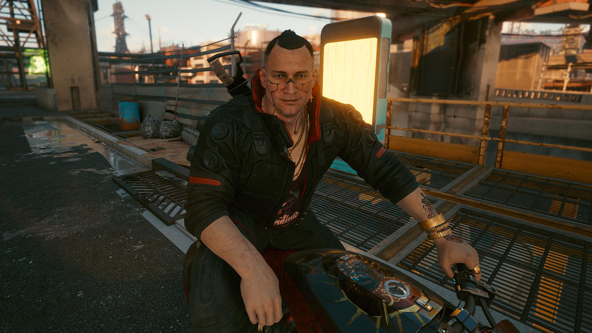 Cyberpunk 2077 Jackie Can You Save Jackie Welles In Cyberpunk 2077 Pc Gamer