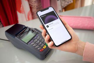 Apple Pay Bitcoin