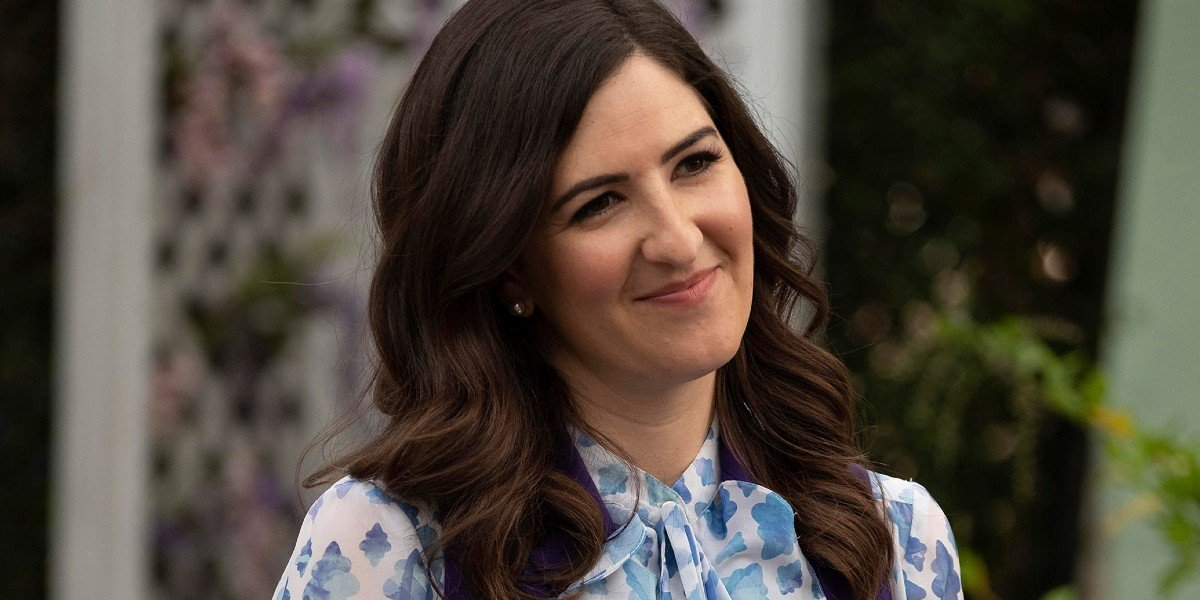 D'Arcy Carden - The Good Place