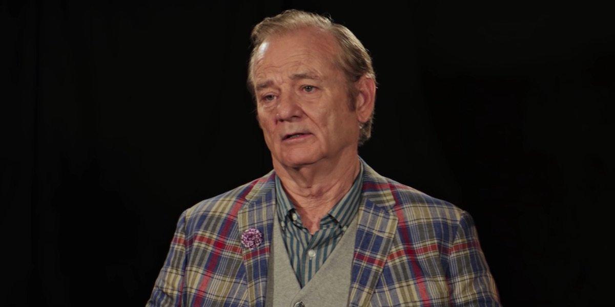 Bill Murray in Zombieland: Double Tap