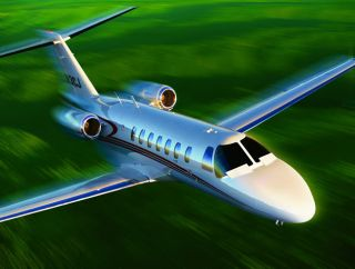 Easy Fly, Easy Buy: The Business Aviation Boom