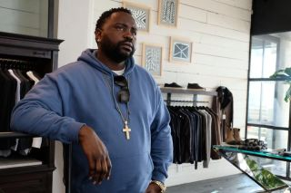 actor Brian Tyree Henry