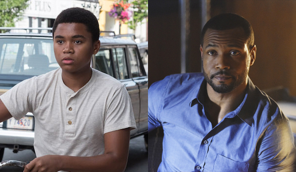 Mike Hanlon Chosen Jacobs IT Isaiah Mustafa