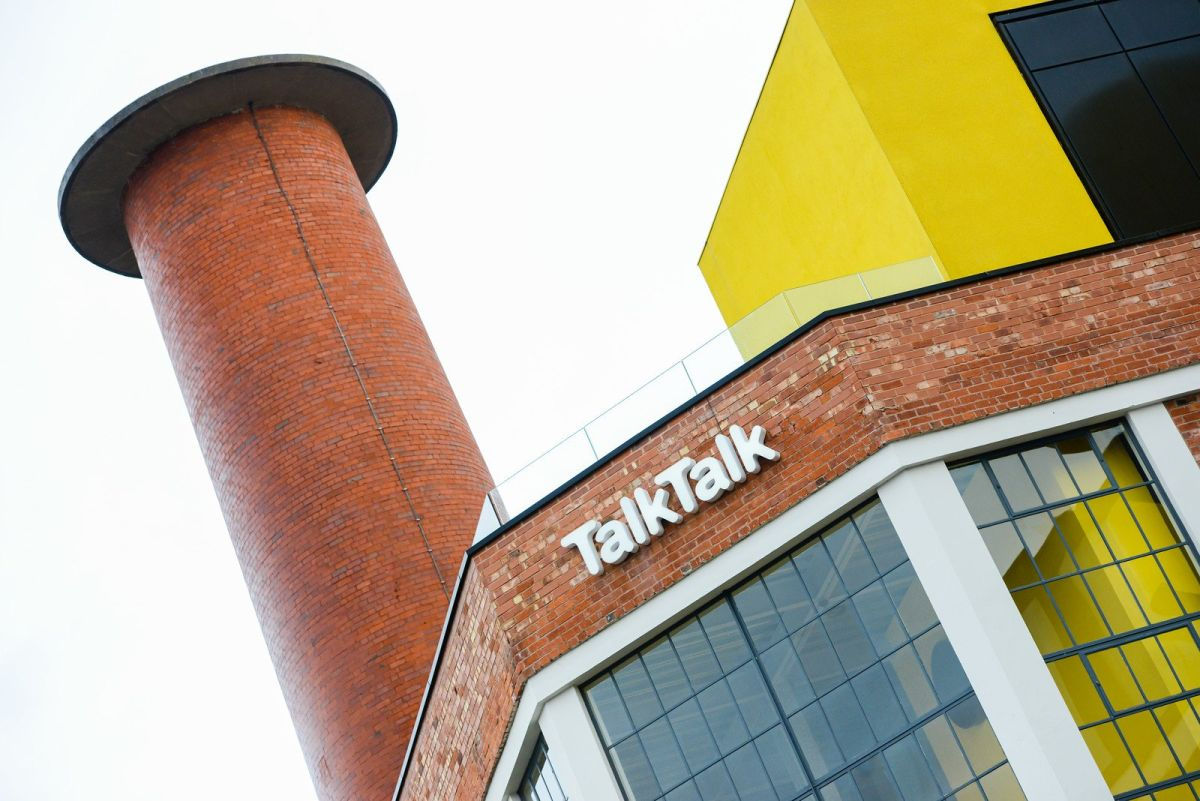 TalkTalk plans to sell direct B2B unit collapse