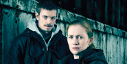 The Killing's Joel Kinnaman And Mireille Enos Are Reteaming For New TV Show