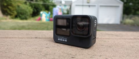 GoPro Hero9 Black review