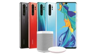 Huawei P30 Pro price and release date leak, and official renders posted