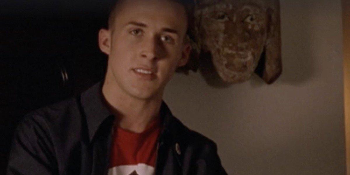 Ryan Gosling in The Believer