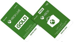 10 credit for FREE with 3 Month Xbox Live Gold Membership