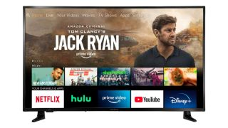Black Friday Smart TV mega deal: Just $149 for a 50-inch Insignia Fire TV Edition