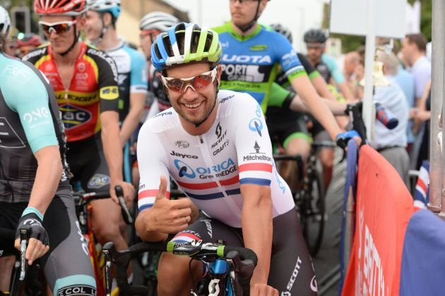 Adam Blythe signed by Tinkoff-Saxo for 2016 - Cycling Weekly 840437897