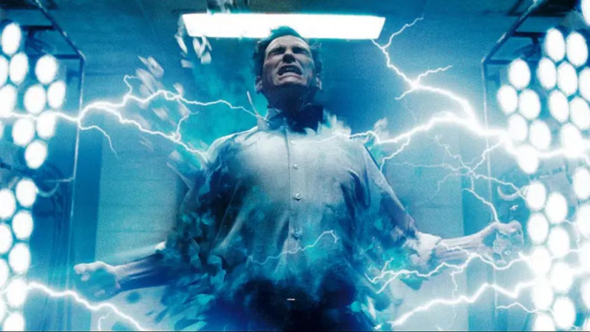 Zack Snyder reveals the changes he would make to his Watchmen movie
