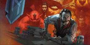 Dungeons And Dragons Unveils New Story With Massive Livestream Event