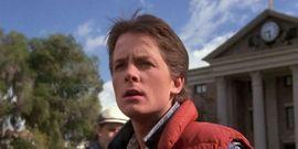 Michael J. Fox Just Got His First Tattoo At 57