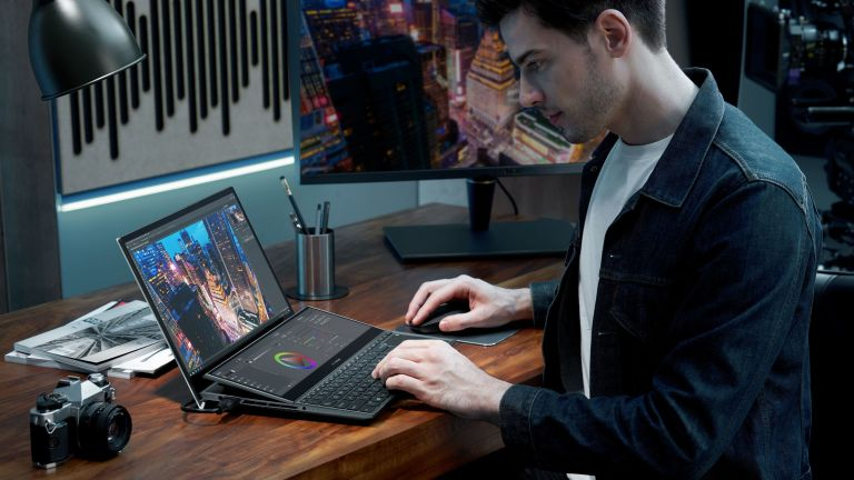 Best laptops for design students 2021