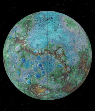 Mercury appears to experience quake-like activity as it shrinks, making it tectonically active just like Earth, scientists say.