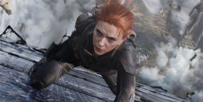 Scarlett Johansson Reflects On Originally Losing The Black Widow Role And Her Feeling On The MCU 10 Years Later