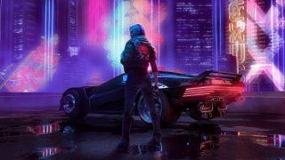Cyberpunk 2077 cyberpsycho sighting