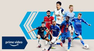 watch Premier League football on Amazon Prime