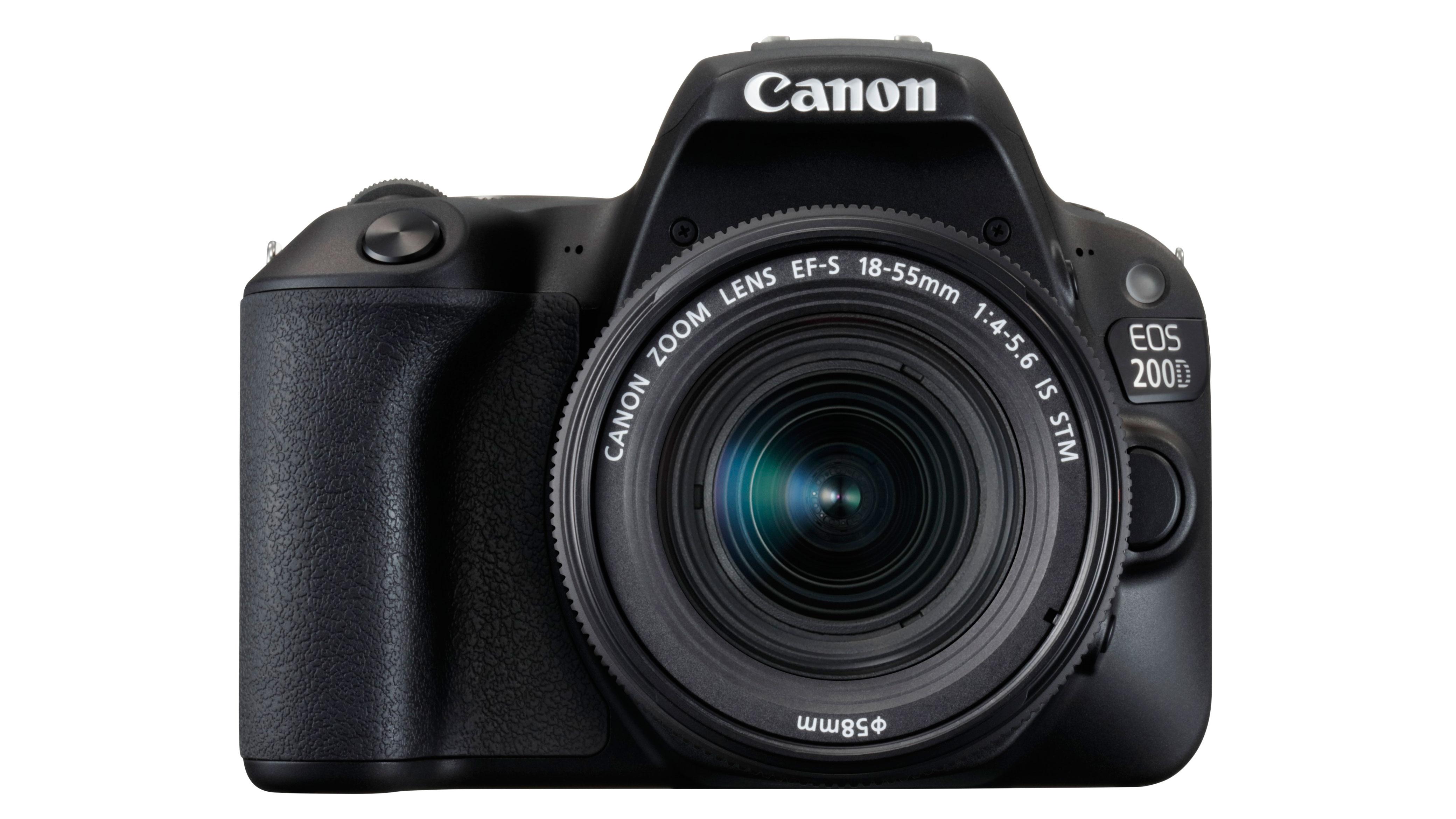 Digitale canon fotocamera vergelijk 1