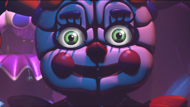 Image result for Five Nights at Freddy's: Sister Location apk