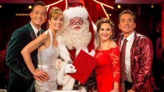 watch strictly come dancing online free christmas special