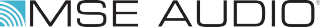 MSE Audio Logo