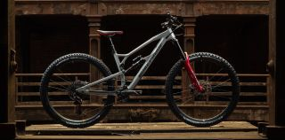 Nukeproof's Mega 290 has unquestionably competition pedigree