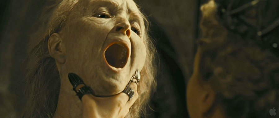 35 High-Res Screenshots From The Snow White And The Huntsman Trailer #5220