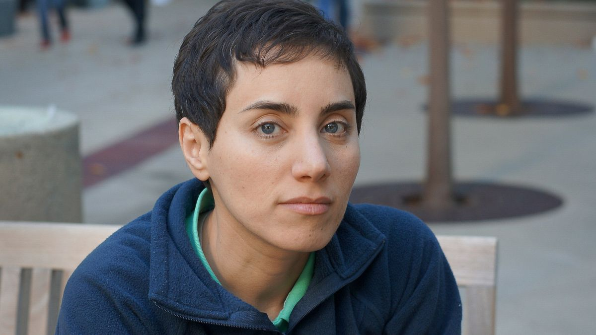 Maryam Mirzakhani Won Math's Most Prestigious Medal Before She Died. Now There's a Prize in Her Honor.