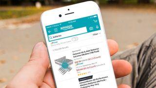 Amazon Bank