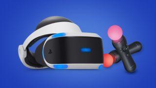 PlayStation VR Black Friday bundle deals sales