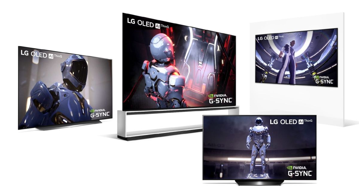 LG confirms 2020 OLED TV line-up, includes all-new 48-inch model