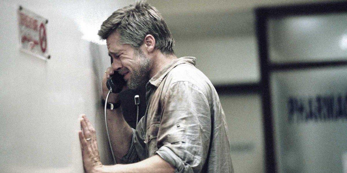 Brad Pitt - Babel