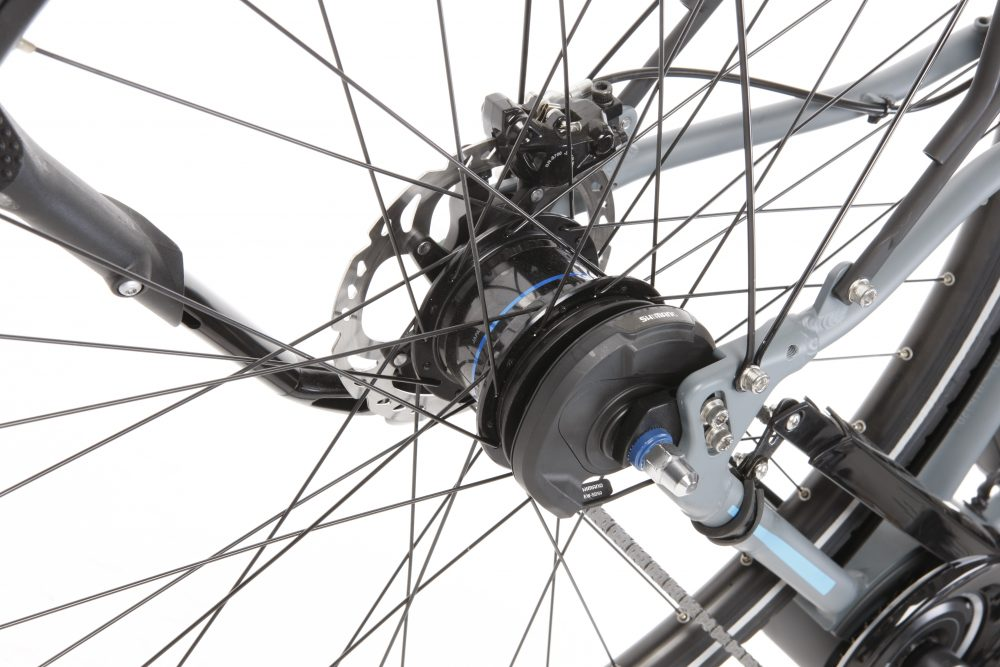 VOLT Infinity 1 review - Cycling Weekly