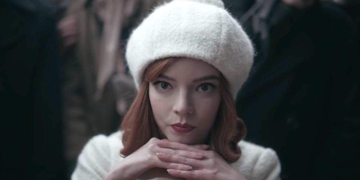 Upcoming Anya Taylor Joy Movies What S Next For The Queen S Gambit Star Cinemablend