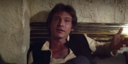 "How The Mandalorian Referenced Han And Greedo's Classic 'Who Shot First?"" Scene From A New Hope"