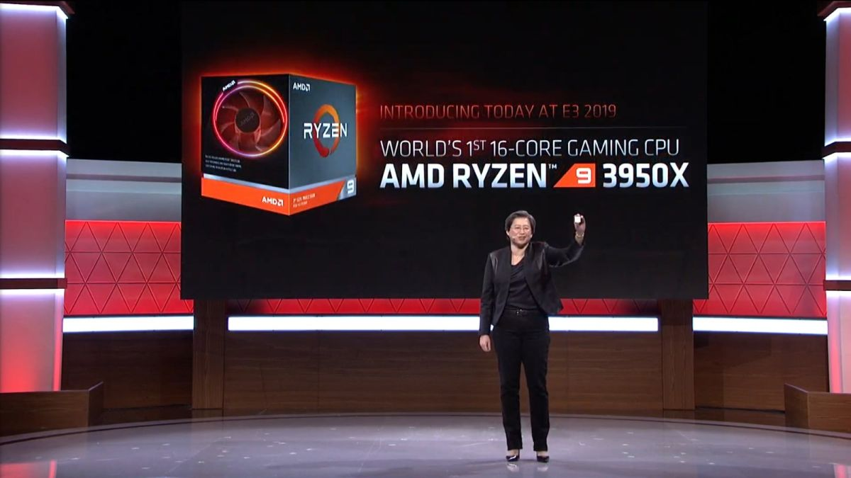 AMD Ryzen 9 3950X release date may have just appeared in a leaked retail listing