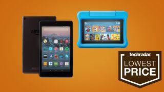 Amazon's fire tablet deals