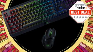 Massive Razer sale for Father's Day saves you up to $110 on keyboards, headsets, mice, and more