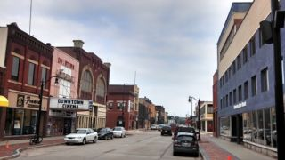 Eau Claire Historic District Reopens With Community Sound System