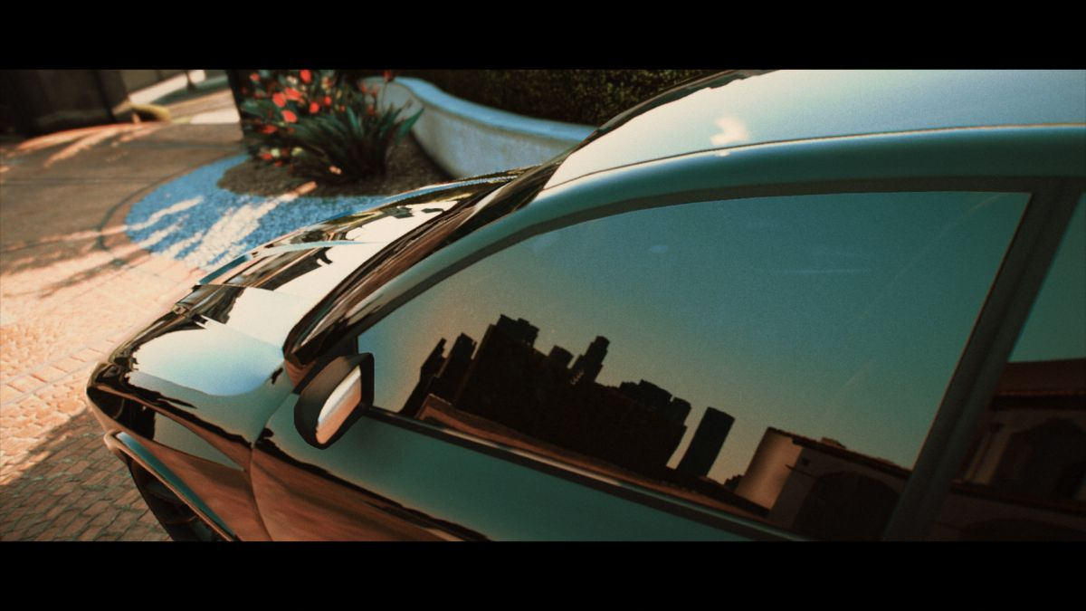 GTA 5's latest hyper-realistic visual overhaul mod is breathtaking