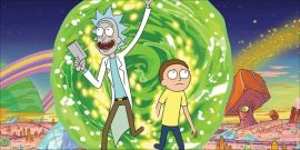 Rick And Morty Are Getting Three New Board Games