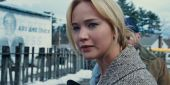 Wait, Jennifer Lawrence And Darren Aronofsky's New Movie Is A Horror-Thriller?