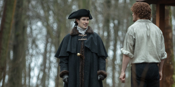 outlander season 4 lord john grey