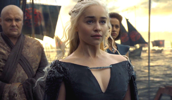 game of thrones daenerys