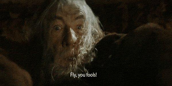 Lord Of The Rings Tv Seris