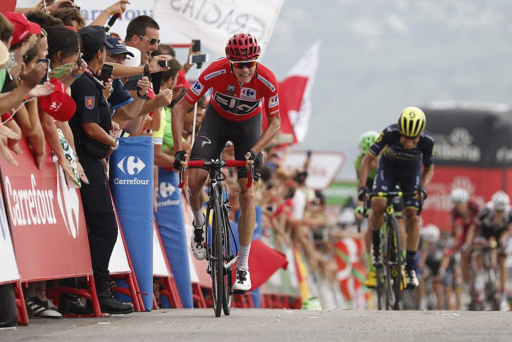 Grand Tour great Felice Gimondi backs Chris Froome to achieve Giro-Tour  double f45935955