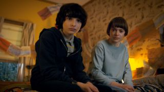 Netflix has a hidden Stranger Things Easter egg that will turn your